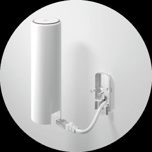 UniFi FlexHD-wallmount
